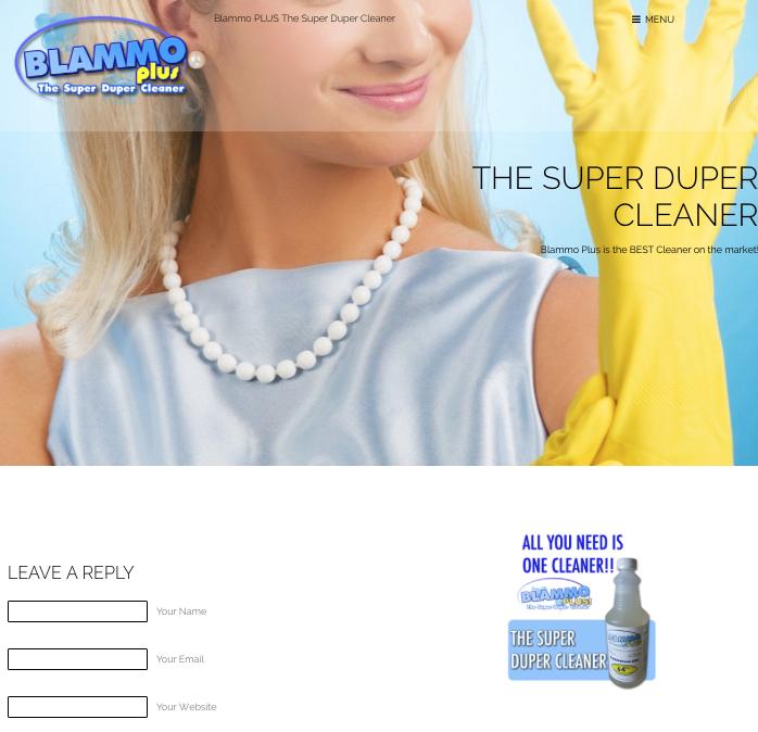Blammo Plus