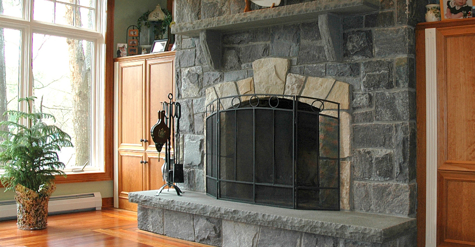 St. Louis or St. Charles chimney sweeping